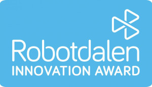 Robotdalen Innovation Award