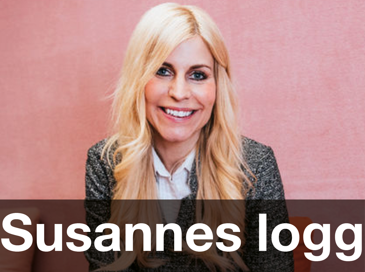 Susannes logg
