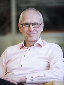 Anders OE Johansson